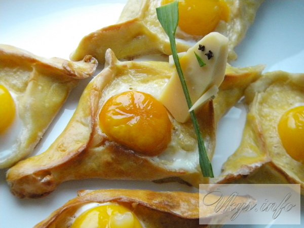 хачапури аджарская рецепт с фото