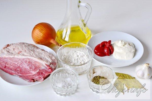 Рецепты для мультиварки панасоник 2 блюда