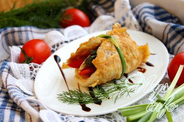 Как готовить бризоль из курицы