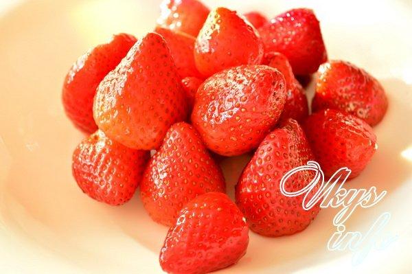 Мармелад из замороженных ягод в домашних условиях