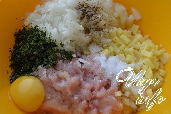 Курник  рецепты с фото на Поварру 26 рецептов курника