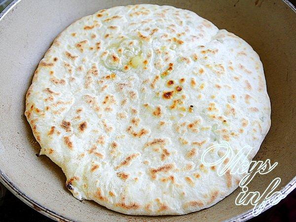 пампушки на кефире рецепт с фото пошагово