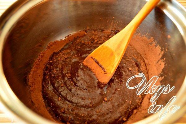 Какао-масло что с ним приготовить
