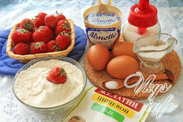 Сливочный крем для бисквита рецепт пошагово