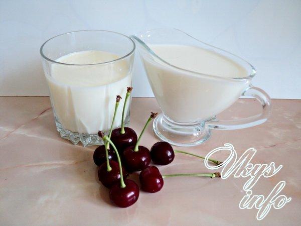 Как приготовить творог из кефира и молока фото ингредиенты