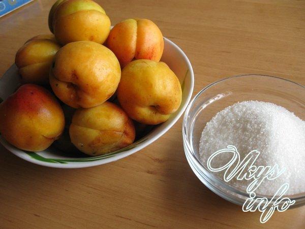 Как в домашних условиях сушить абрикос