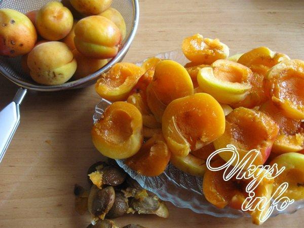 Как в домашних условиях сделать из абрикосов курагу