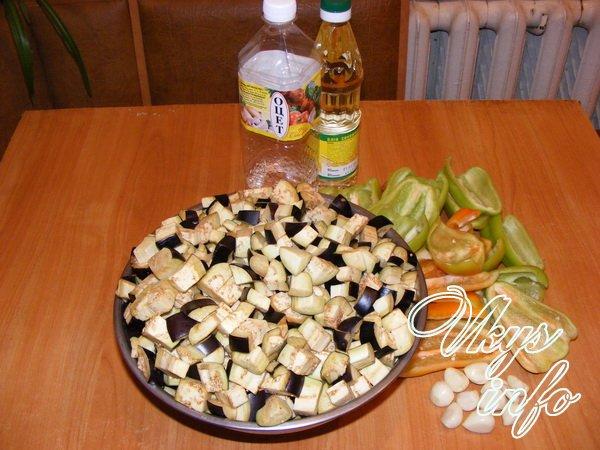 Пирог с ревенем рецепт со сметаной