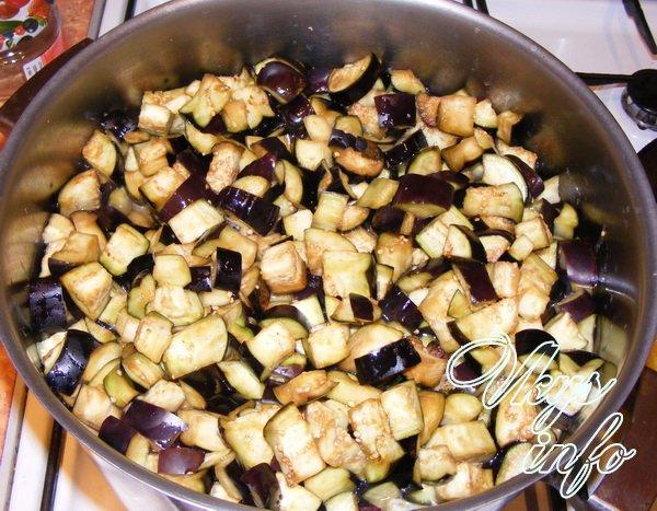 баклажаны как грибы закуска рецепты быстро и вкусно
