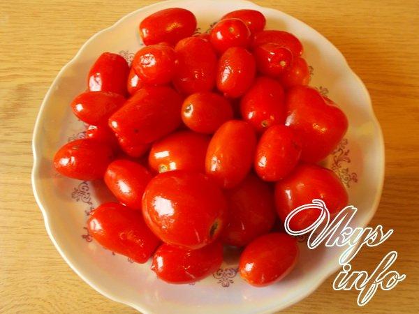 Как приготовить кетчуп из помидоров