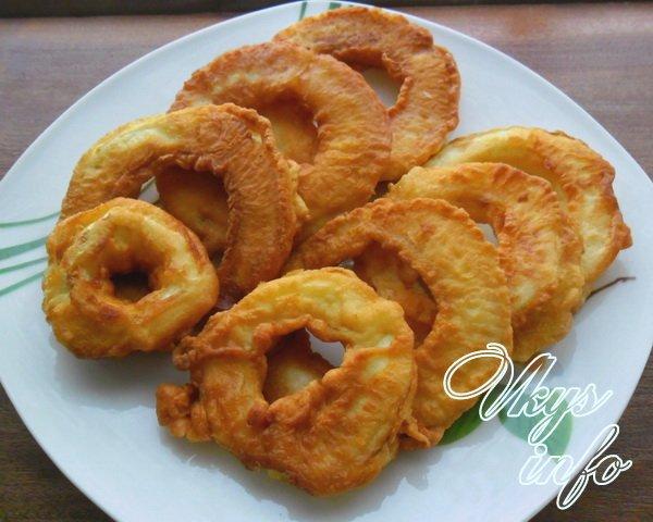 рецепт кабачков в кляре на сковороде рецепт с фото пошагово