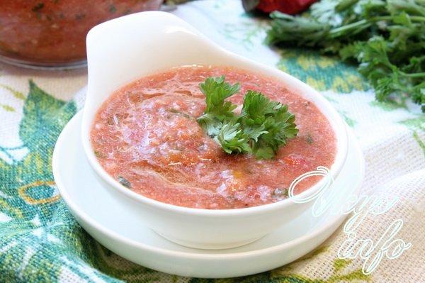 Как сделать соус для фунчозы в домашних 73