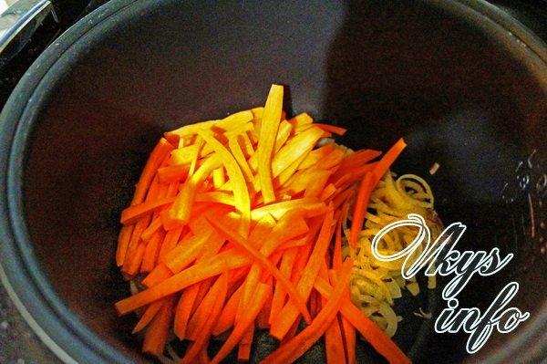 Постные блюда рецепты на днях