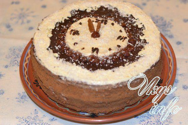 Вкусный бисквитный торт - 7 простых рецептов приготовления торта