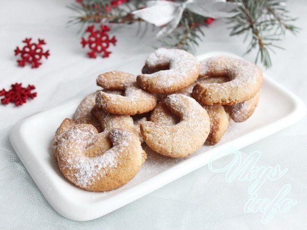 Испечь печенье рецепты фото