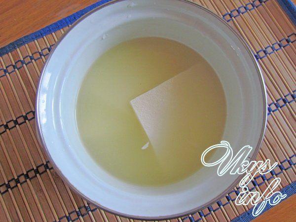 Закваска для сыров в домашних условиях 413