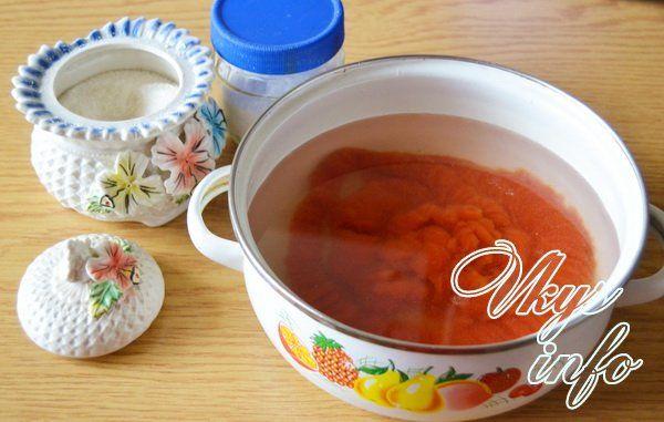 ogurcy v ketchupe shag 2