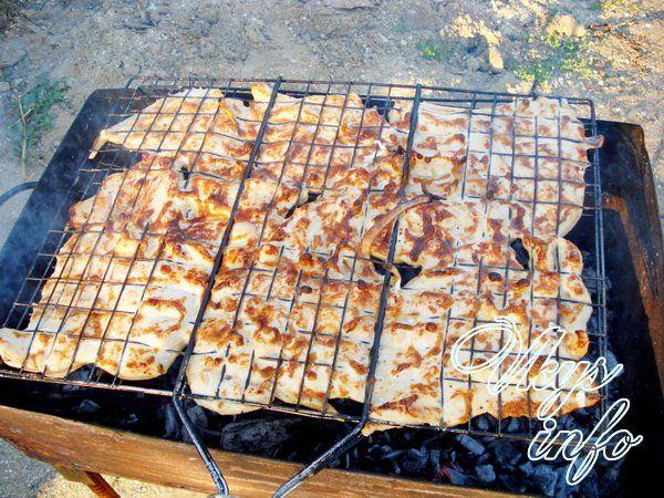 shashlyk iz kuricy v majoneze shag 6