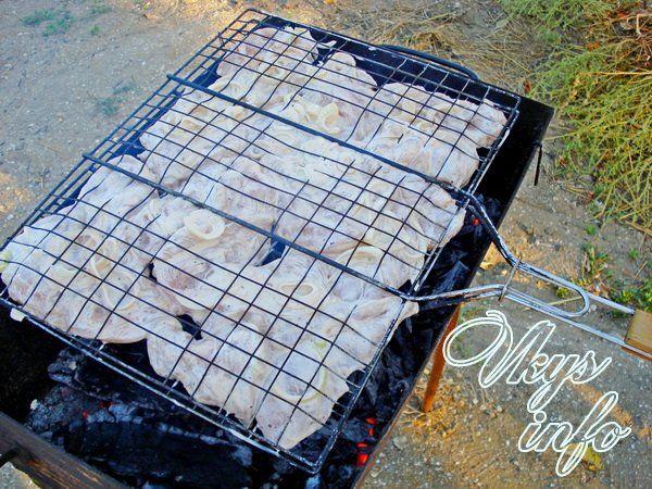 shashlyk iz kuricy v majoneze shag 5