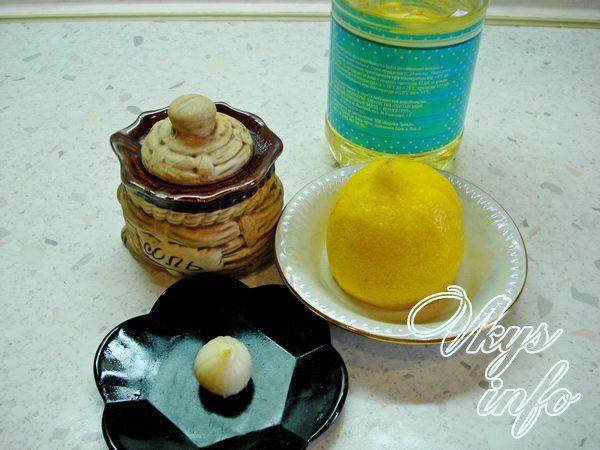 Скумбрия в фольге в духовке рецепт с фото