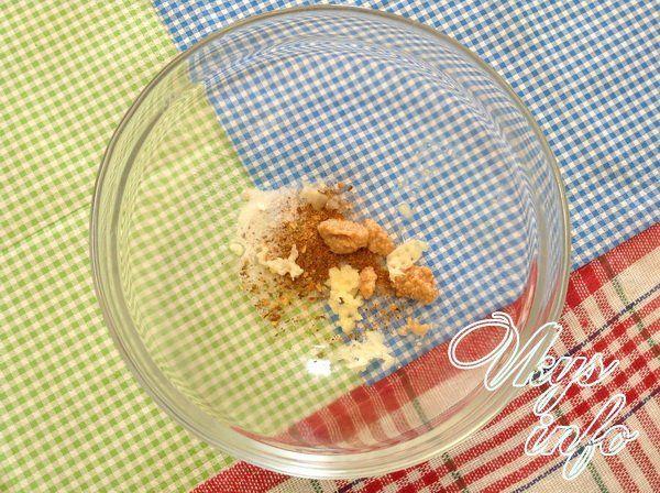 rulet s omletom i syrom foto 2