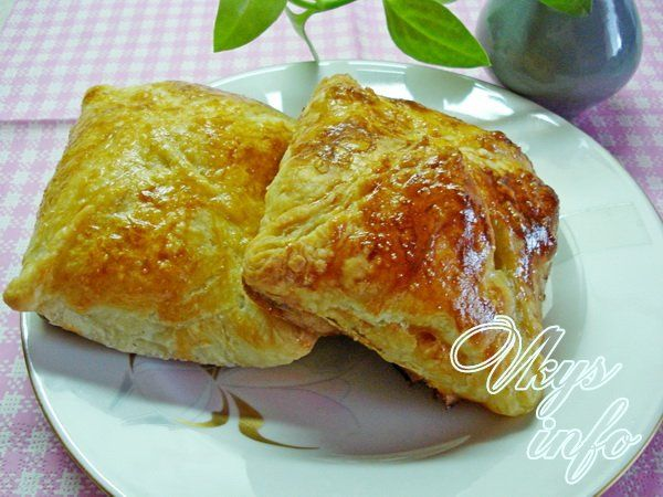 Пирог с тыквой несладкий рецепты 137