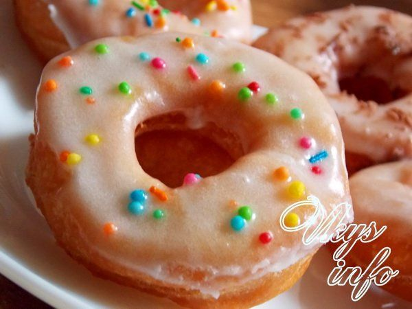 Donuts foto 18