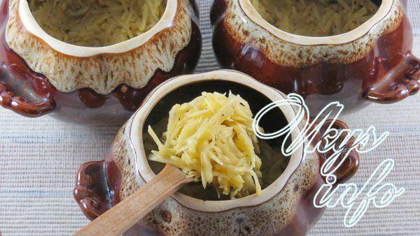 Бабка картофельная с салом в духовке рецепт