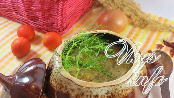 как сделать бабку в духовке из картошки