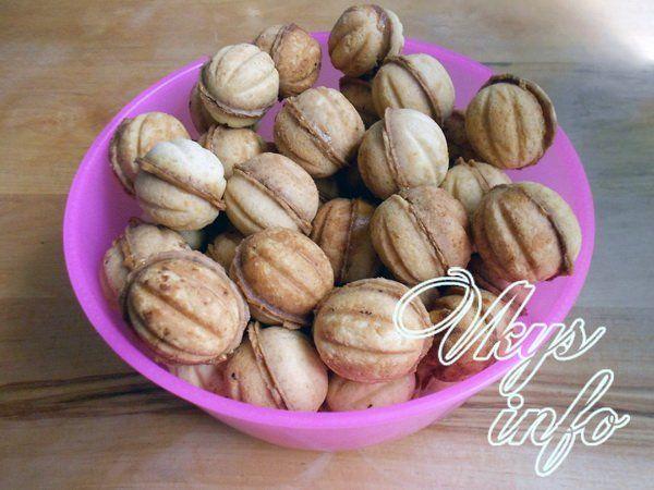 для обеспечения как приготовитт орешки рецепт продаже
