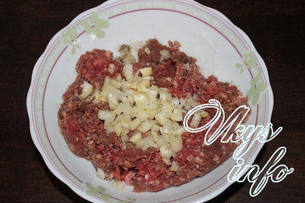 суп из фрикаделек с вермишелью рецепт с фото