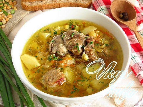gorohovyj sup v mul039;tivarke 4