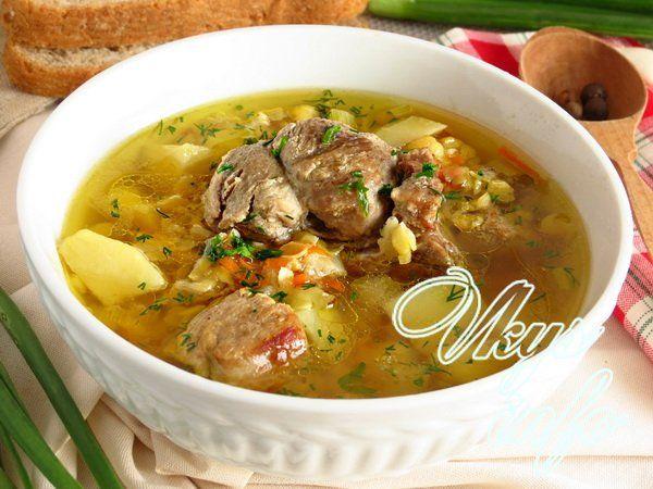 gorohovyj sup v mul039;tivarke 7