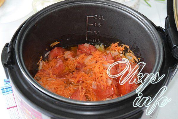 фасоль мультиварке редмонд рецепты с фото