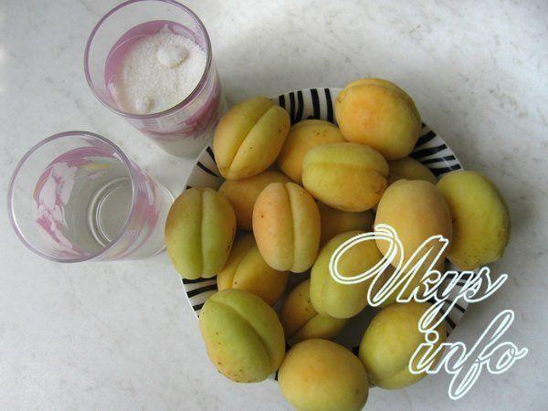 cukaty iz abrikosov 1
