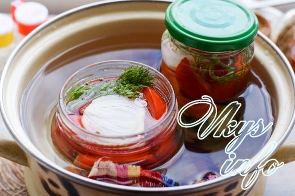 salat ogurcy pomidory 12