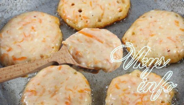 блюда из тыквы и творога рецепты