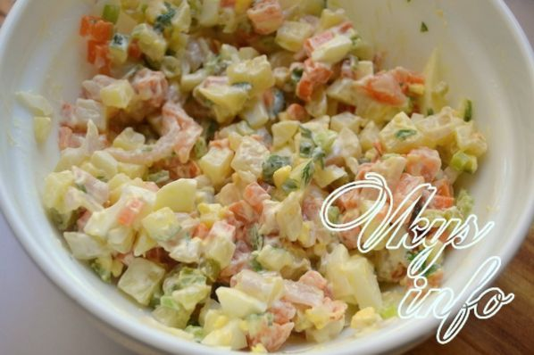 salat ministerskij 7