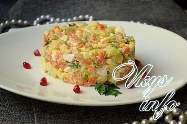 salat ministerskij 9