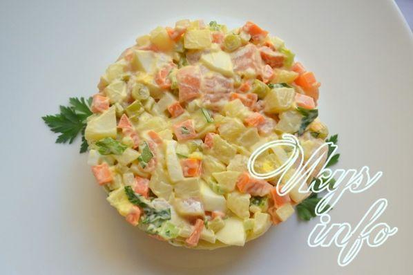 salat ministerskij 8