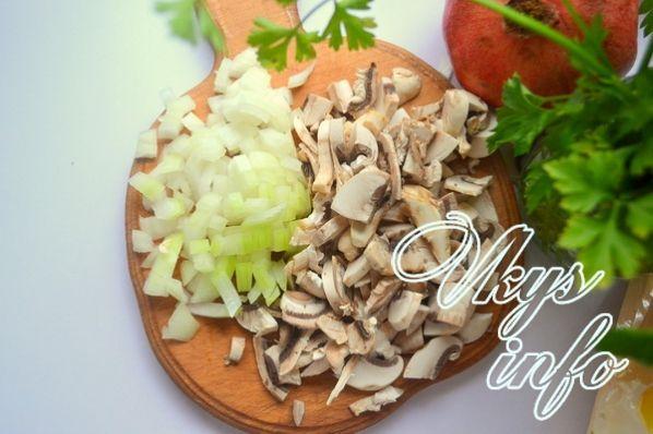 Слоеные салаты, 112 рецептов + фото рецепты / Готовим.РУ