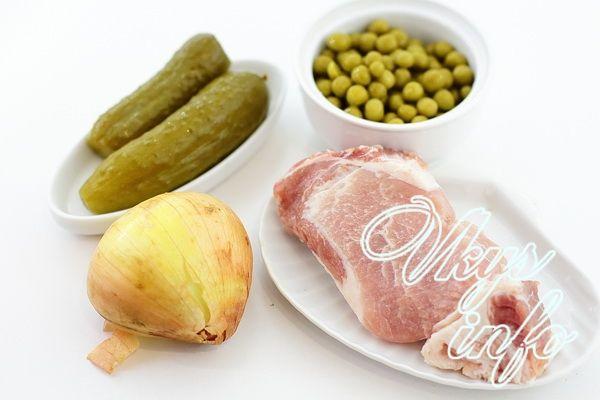 Салат из крабовых палочек  рецепты с фото на Поварру