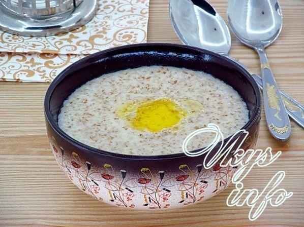 пшеничная каша в духовке рецепты с фото