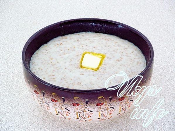 видео рецепт пшеничная каша в мультиварке рецепт