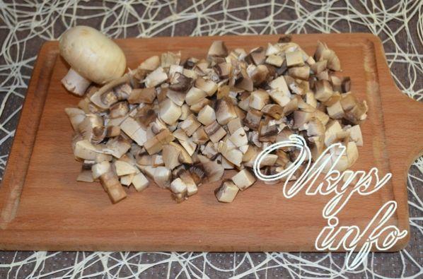 рецепт бедрышек с картошкой в рукаве в духовке рецепт