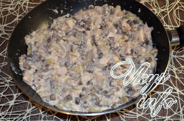 Постные блюда на мангале
