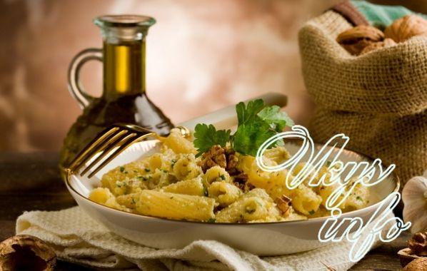 рецепт приготовления макарон по флотски с фаршем