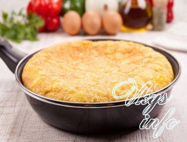 pyshnyi omlet v duhovke 101