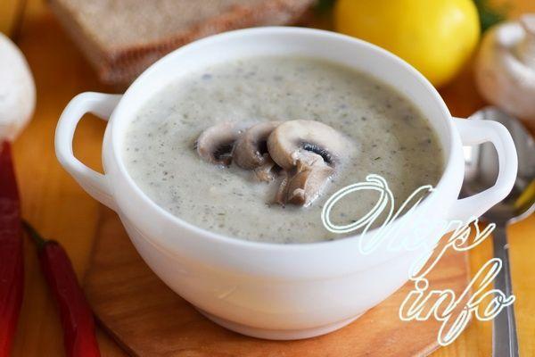 Молочный суп рецепт пошагово в
