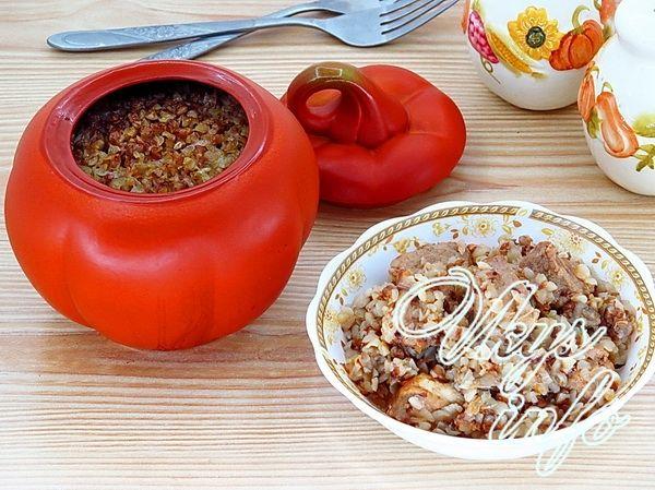 рецепт рис со свининой в духовке рецепт с фото